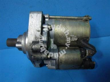 JDM Parts Engine Starter Honda Accord CF4 F20B