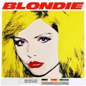 CD Blondie: Blondie4(0)-ever:greatest