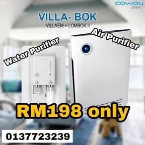 Filter Air & udara murah 2