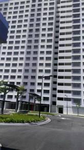 Apartment Batu Kawan For Rent