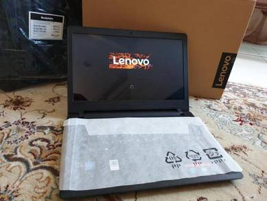 New Lenovo, Intel, 4GB Ram, 500GB HDD, NEW Set