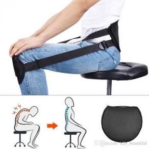 Sitting Posture Corrector Back Support Brace Belt