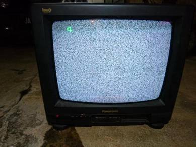 Original panasonic tv japan antik klasik retro