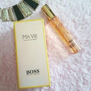 Mavie pour femme hugo boss perfume for women