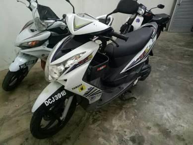 2013 Yamaha EGO S For sale