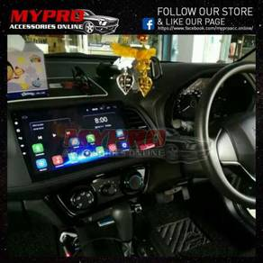 Honda hrv Android player Full HD