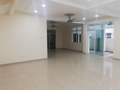 Renovated and Extended DS Bungalow in Seremban