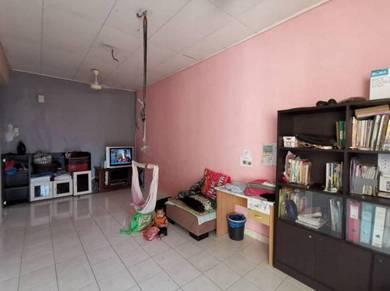 (must view!) 20x65 Bandar Bukit Raja Jalan Makyong Chinese Area extend