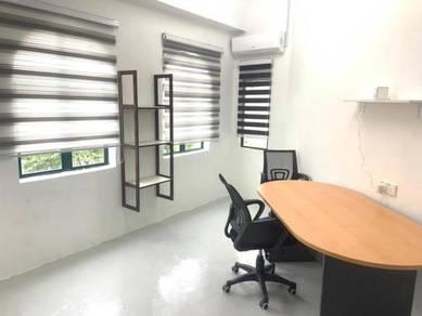 Kota Damansara Co working space for rent
