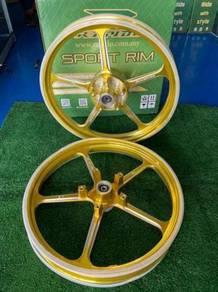 Sportrim rapido 525 pnp yamaha y15zr 150