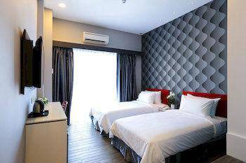 Cenang Plaza Beach Hotel (Langkawi)