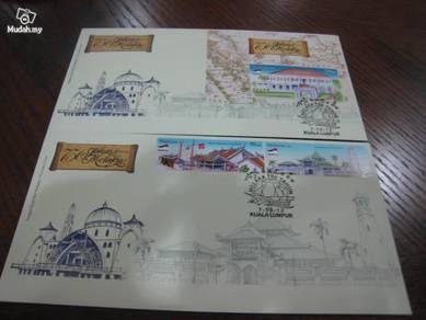2FDC Melaka 750 Tahun
