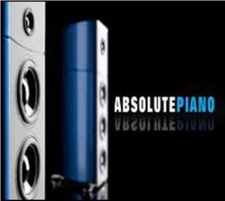 IMPORTED CD Absolute Piano 2CD