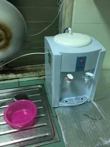 YS14.H & W Alkaline Water Dispenser