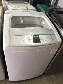 10.5kg Washing Machine Mesin Samsung Basuh Auto