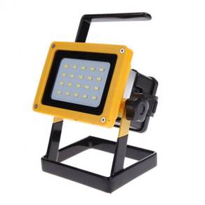 Portable SpotLight Flood Light