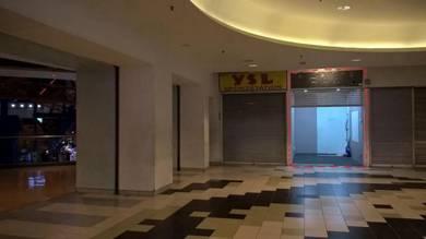 Berjaya Times Square Shopping Mall-Bukit Bintang Kl City