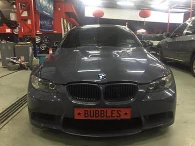 BMW E92 M3 style conversion kit