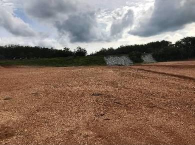 Seremban Agricultural Land Pedas, Negeri Sembilan