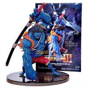 One Piece Nightmare Luffy 2clr Action Figure 13cm
