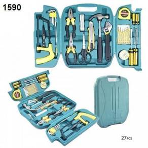 Home Hand Tool Kit (27pcs in 1 Set) A1590