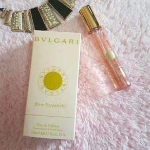 Bvlgari rose essential perfume for women