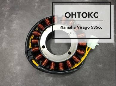 Yamaha Virago 535/AV535 Stator Coil