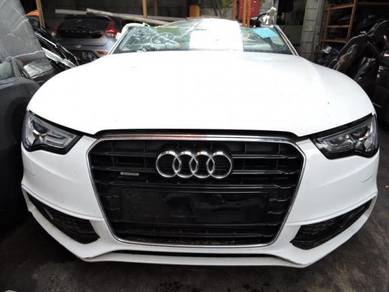 Audi A5 Facelift 2.0 CDN Turbo Engine Gearbox Part