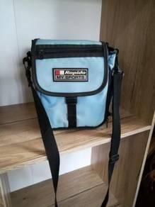 Rapido sling bag