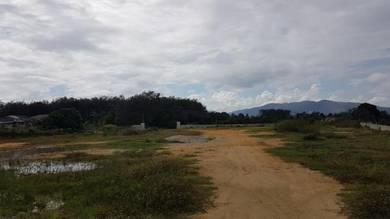 Land To Let- Beranang