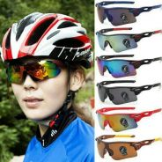 Sunglasses Sport Cycling Outdoor Bike Bicycle UV