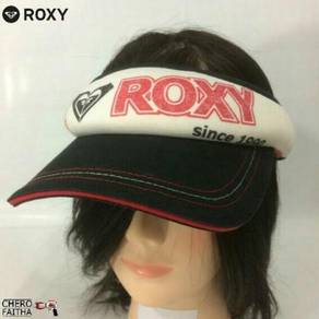 Roxy since 1990 cap visor without top topi tennis