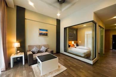 Nova Highlands Resort & Residence (Cameron)