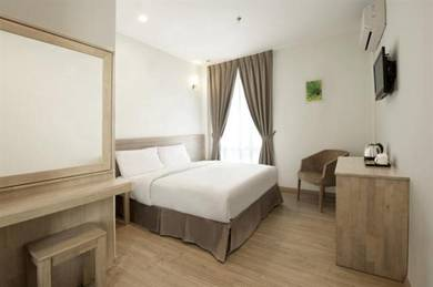 The Explorer Hotel Malacca