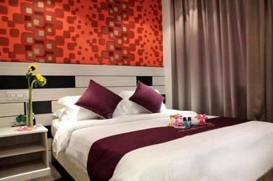 Venus Boutique Hotel Malacca