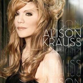 CD Alison Krauss: Essential Alison Krauss
