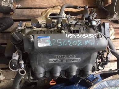 JDM Honda City Engine L15A Jazz VTEC GD1 GD3