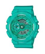 Watch- Casio G SHOCK GMAS110VC-3A -ORIGINAL