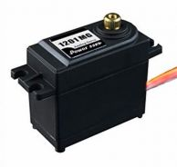 Power HD HD-1201MG Analog servo