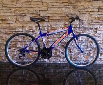 0% SST Basikal Mountainbike MTB Bicycle - Factory