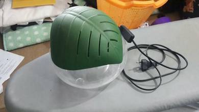 Room air freshener ionizer