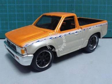 1985 Toyota SRS