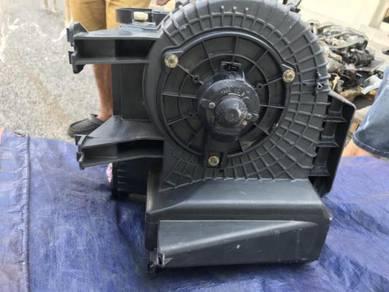 S2000 spare parts