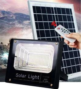 New Solar Garden Lamp With Remote