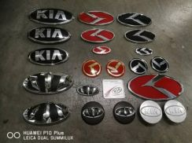 Kia forte k3 k5 sportage rio sorento picanto logo