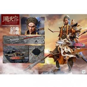 1/6 Havoc in Heaven Er lang God, Yan Jian IFT-044