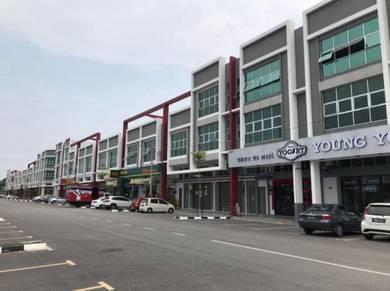 Shoplot(Phase 2) at One City,Juru
