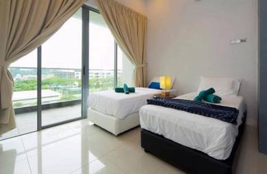 [For Sell] Imago The Loft Sibeh Nice Unit Fully Furnished