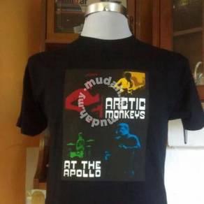 Arctic Monkeys tshirt