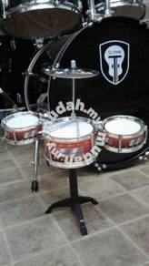 Drum Set (For Kids) - With Cymbal